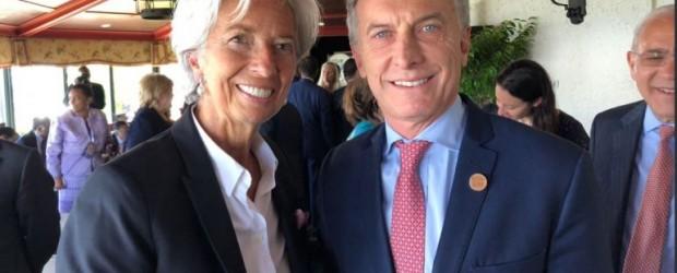 El FMI felicitó al Gobierno por el ajuste y aprobó un nuevo desembolso