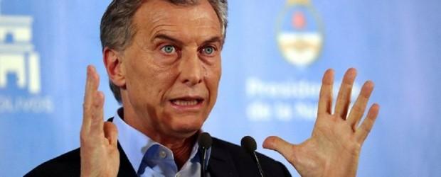 """Mauricio Macri, sobre la reelección: """"Estoy listo para continuar si los argentinos creen que este camino del cambio vale la pena"""""""