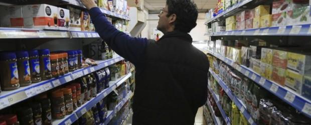 Macri récord: La inflación de 2018 será la más alta desde la hiper de Menem