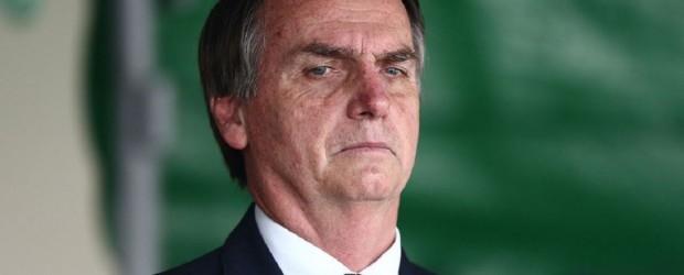 BRASIL: Bolsonaro eliminará el Ministerio de Trabajo