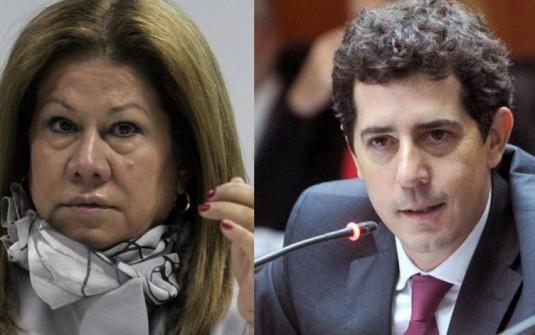 Pese a la presión de Macri, el peronismo unido llevó a Wado de Pedro y Camaño a la Magistratura