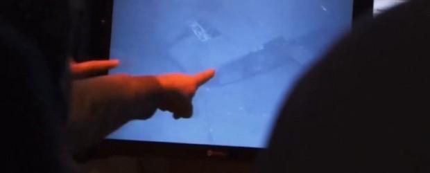 Así fue momento en que Ocean Infinity encontró al ARA San Juan