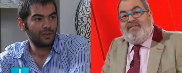 Ruta del dinero K: Elaskar confesó que incriminó a Cristina Kirchner por orden de Jorge Lanata