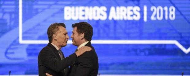 El presidente de la Conmebol dejó mal parados a Mauricio Macri y Patricia Bullrich por la Superfinal