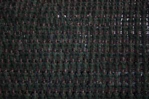 El Supremo mexicano tumba la ley que perpetúa el papel policial del Ejército