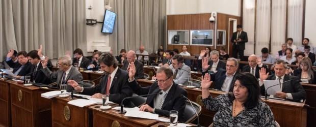 Ley de Comunas: Senado dio sanción definitiva con apoyo de Cambiemos