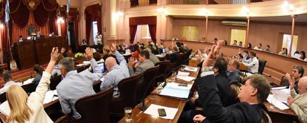 Presupuesto 2019:  Oficialismo y oposición dieron media sanción en Diputados