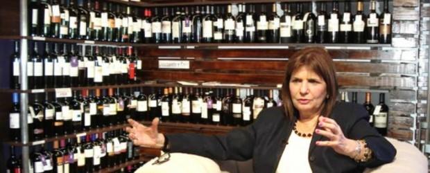 """Patricia Bullrich: """"El que quiera estar armado, que ande armado"""""""