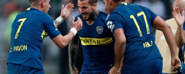 Boca regresó a Buenos Aires y las finales con River podrían jugarse los sábados 10 y 24 de noviembre