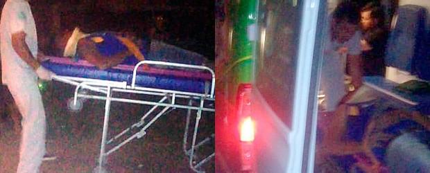 Presunto depravado terminó internado: Vecinos le propinaron una golpiza a un hombre que habría abusado de una niña