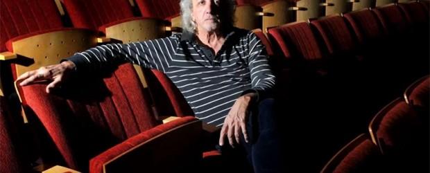 Lo encontraron en su teatro: Apareció muerto el productor y director teatral acusado de abuso sexual