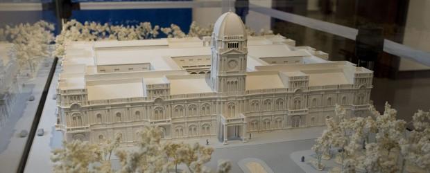 Distinguen al Museo de Casa de Gobierno con el premio Preservación Urbana