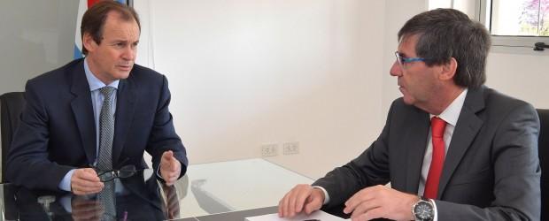 Entre Ríos registró en 2018 un incremento de la partida para obra pública superior al 80 por ciento
