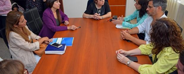 La provincia formalizó la implementación del Plan Nacional de Prevención de Embarazo No Intencional en la Adolescencia
