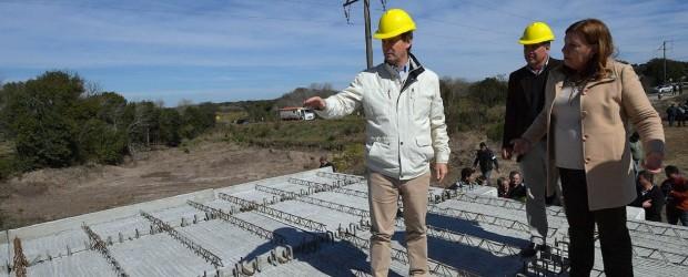 Entre Ríos es una de las provincias de mayor inversión vial con fondos propios