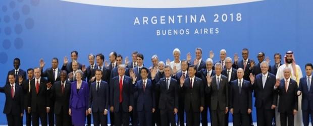 G20: Toda la agenda de la última jornada