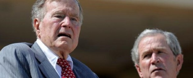 Murió el expresidente de Estados Unidos, George H.W. Bush