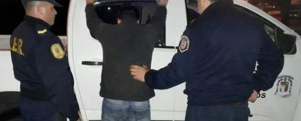 Mujer desfigurada en Santa Elena: Detuvieron a un allegado a la familia