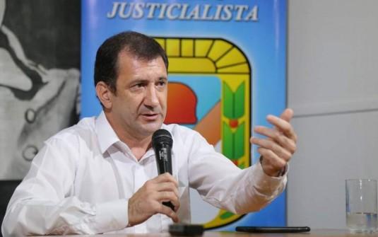Interna PJ: Mano derecha de Bordet habló de Echagüe después de Villaguay