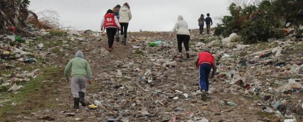 AJUSTE CAMBIEMOS: El 48% de los chicos en la Argentina vive en la pobreza según Unicef