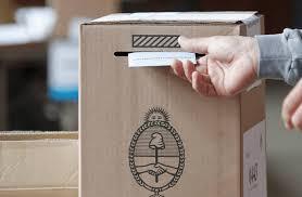 Están confirmadas las fechas de elecciones desdobladas en la provincia de Entre Ríos