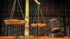 FERIA JUDICIAL: Las autoridades judiciales del departamento Federal de feria