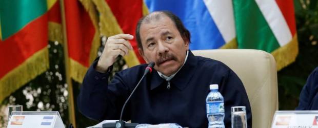 Ortega expulsa de Nicaragua a dos misiones de la OEA que investigan abusos policiales