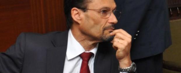 JUSTICIA: El Jurado de Enjuiciamiento admitió la denuncia contra García
