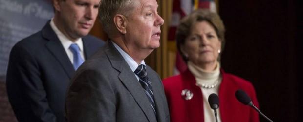 El Senado desafía a Trump y condena a Riad por la muerte de Khashoggi