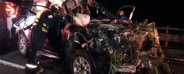 En Islas y en Gualeguay : Dos personas murieron en diferentes accidentes ocurridos en la Ruta Nº12