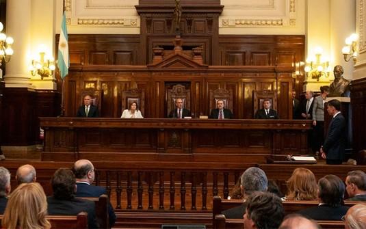 EN LA JORNADA DE HOY: La Corte emite fallo clave para jubilados: Gobierno espera un alcance limitado