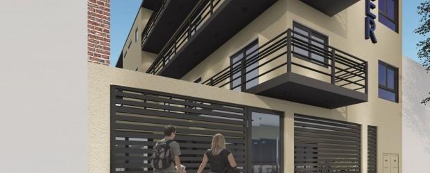 La provincia proyecta construir residencias para estudiantes de UNER y Uader