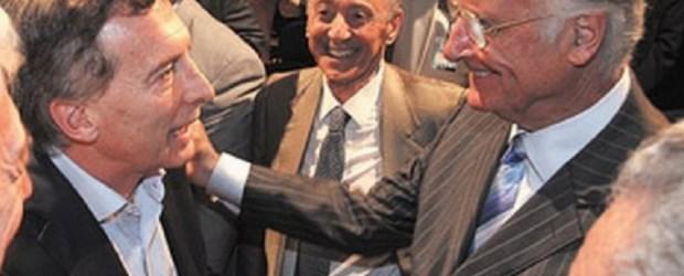 El Grupo Clarín es el preferido de Macri a la hora de distribuir la pauta oficial