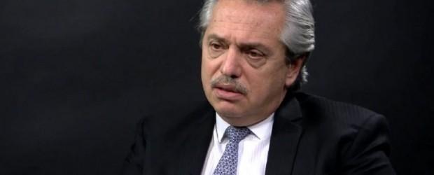 """Alberto Fernández: """"La herencia que dejará Macri será tremenda"""""""