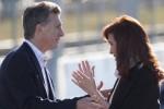 Macri le robó el discurso a Cristina Kirchner con palabras clave en sus discursos