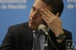 El gobierno endeuda a la Argentina por 50.000 millones de pesos