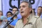 """Juan Carlos Schmid reconoció que """"hay condiciones"""" para ir a un paro general"""