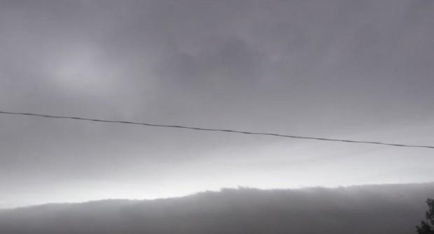 Renuevan el alerta por tormentas fuertes para una zona entrerriana