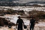 Minas Gerais Avalancha en Brasil: cedió una represa, el lodo arrasó con un pueblo y hay 9 muertos y 150 desaparecidos