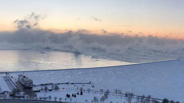 Al menos 7 muertos por la ola de frío extremo en EE.UU