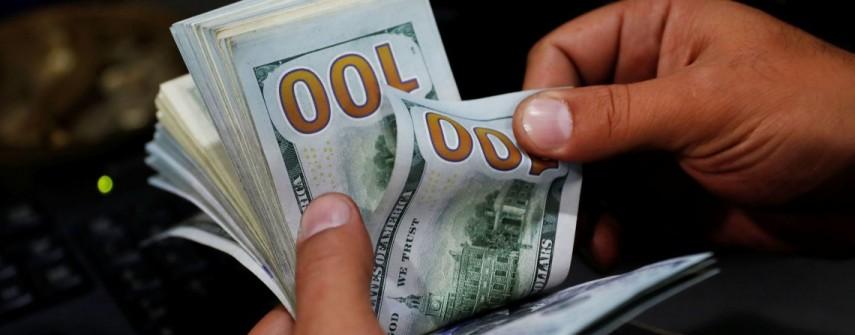 BANCO CENTRAL:  Fuga de capitales récord: más de 27 mil millones de dólares salieron del sistema