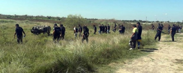 Gissella Solìs Calle: Arrancó el sexto operativo para dar con la odontóloga desaparecida