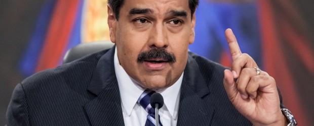 Estados Unidos redobló la presión contra Venezuela con una millonaria sanción a PDVSA