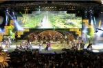 COSQUÍN: Espectacular presentación de la delegación de Entre Ríos en el festival de Cosquín