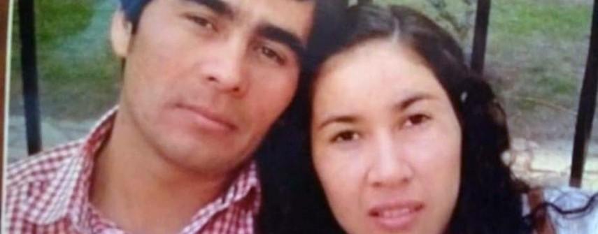 CORRIENTES: Otro femicidio la masacraron a mazazos
