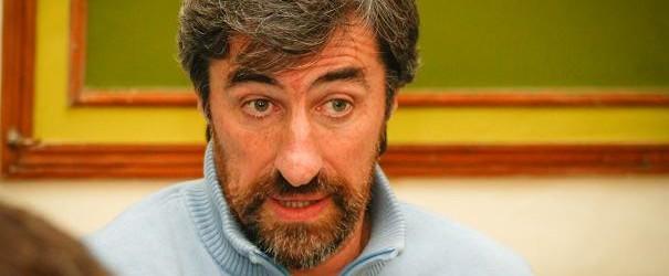 Hay internas:  Enrique Cresto tiene contrincante: Giano lanza su candidatura en Concordia