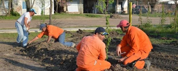 Los Municipales de Entre Ríos son los trabajadores más precarizados