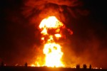 MÉXICO: Al menos 66 muertos en una explosión en un oleoducto en México