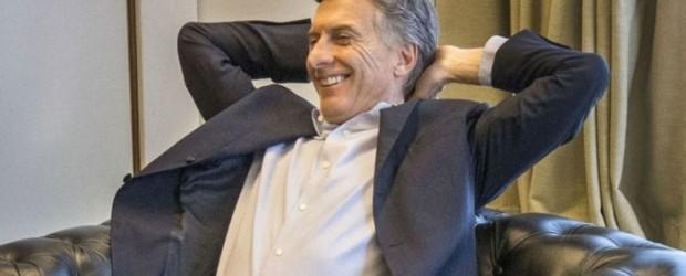 Es oficial el aumento de sueldo de Macri y sus funcionarios