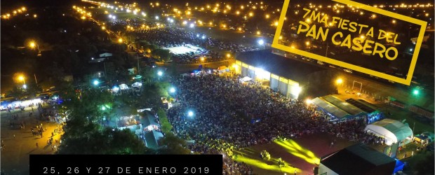 FIESTAS POPULARES: Más de 118 fiestas se desarrollan en Entre Rios